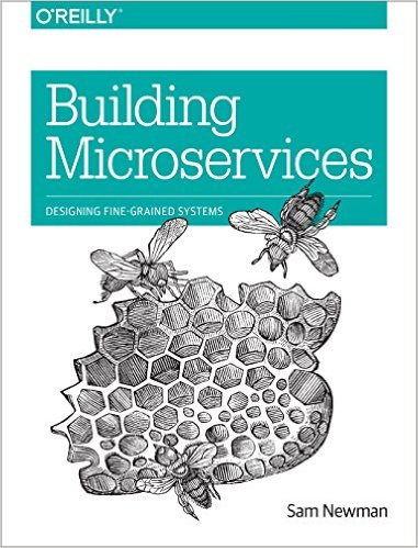 Building Microservices - Sam Newman